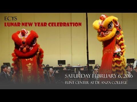 ECYS 2016-02-06 Lunar New Year Celebration