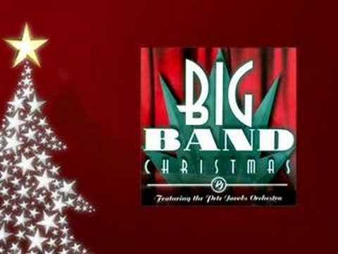 Pete Jacobs - Demo Big Band Christmas - YouTube