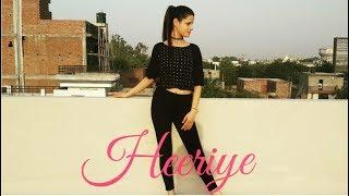 Heeriye Dance Cover By Kanishka Talent Hub   Race3   Salmaan khan  Jacqueline