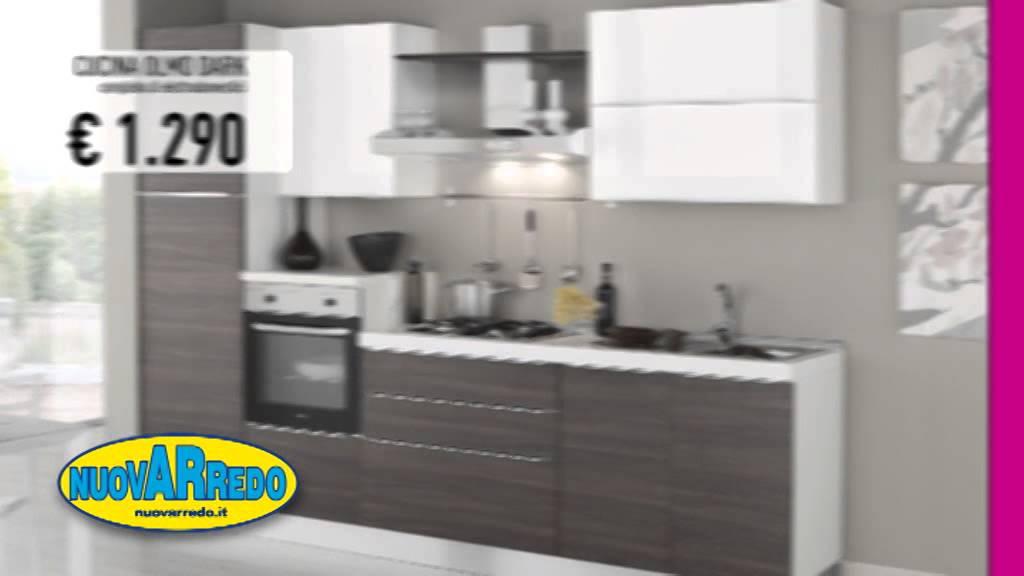 Nuovarredo cucina youtube for Nuovo arredo camerette