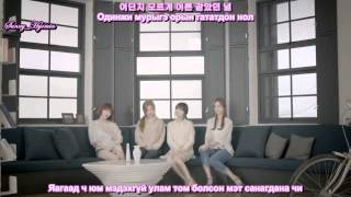 [MGL Sub] Girls' Day-Don't forget me