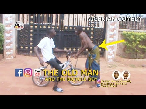 Download When insulting a magician goes wrong - Star boys comedy - latest xploit comedy video