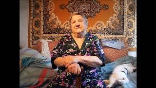 Прасковья Михайловна Евдокимова