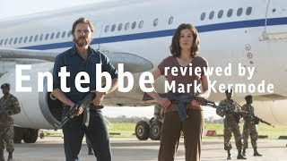 Entebbe reviewed by Mark Kermode