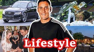 Download Keylor Navas Lifestyle, Income, Car, House, Career,Net Worth, Biography 2018