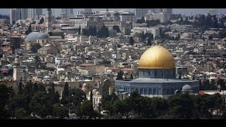 Trump backtracks on campaign promise to move US Embassy to Jerusalem - What it means