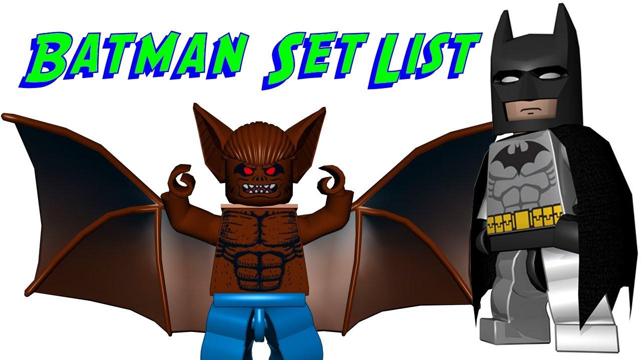 Lego Batman Sets 2014: LEGO Batman Winter 2013 Sets Revealed DC Super Heroes