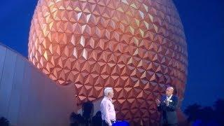 BIG Epcot changes announcement - Ratatouille, Guardians, Future World, Space restaurant - D23 Expo