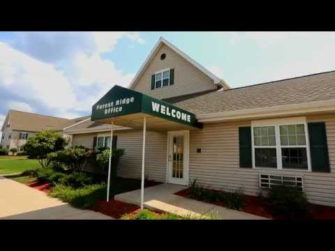 Forest Ridge Apartment Homes - YouTube