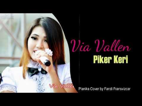 Via Vallen - Piker Keri (Versi Pianika Cover)
