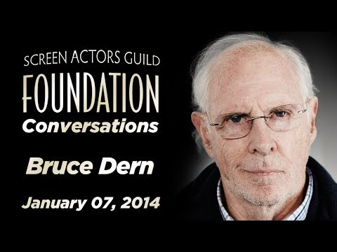 Conversations with Bruce Dern