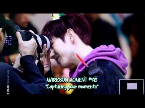"""MARKSON MOMENT #143 - """"Capturing your moments"""""""
