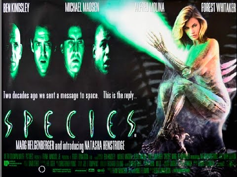 Species (1995) Movie Review