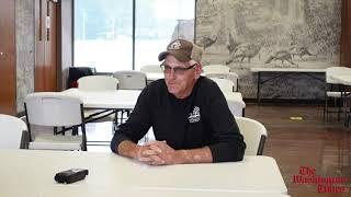 Biking The Battleground: God and guns go hand-in-hand in Arkansas
