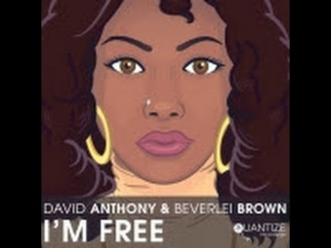 Dave Anthony & Beverlei Brown - I'm Free