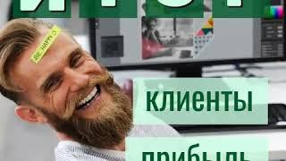 Продвижение бизнеса в Алматы
