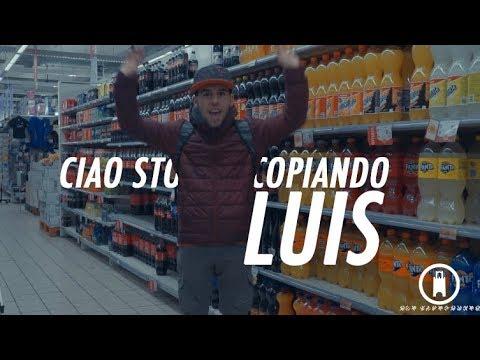 CIAO STO COPIANDO LUIS  The Adventures