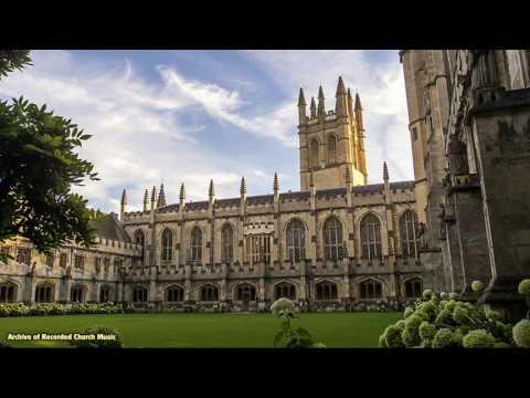 BBC Choral Evensong: Magdalen Oxford 1969 (Bernard Rose)