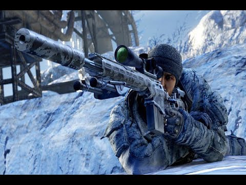 game sniper android 3d