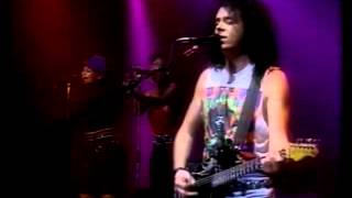 Toto   I Won't Hold You Back Live in Paris 1990 HD High Quality
