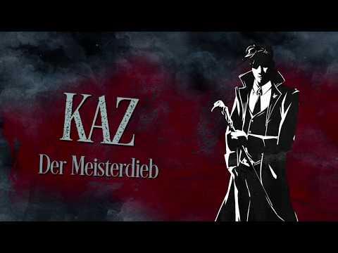 Das Lied der Krähen YouTube Hörbuch Trailer auf Deutsch