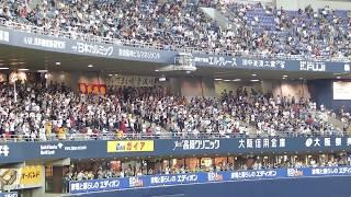 2014年8月16日 オリックス・バファローズvs福岡ソフトバンクホークス 京...