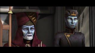 Star Wars The Clone Wars - Einflussbereiche - Teil 1