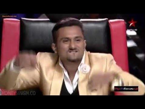 Yo yo Honey Singh//-India's Raw Star -Taarif Karu Kya Uski By Mohit Gaur