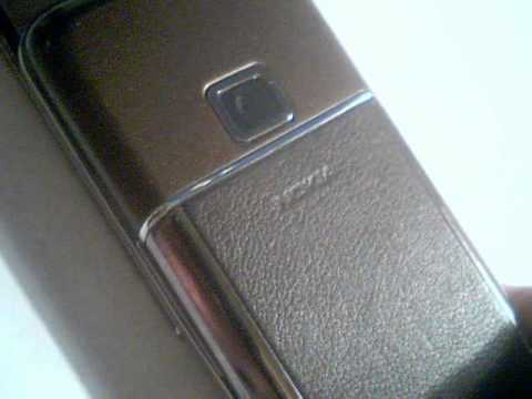 THE GENUINE NOKIA 8800 SAPPHIRE ARTE MADE IN KOREA LUXORY MOBILE