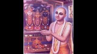 ANCIENT HEALING CHANT by BHAKTIVEDANTA SWAMI