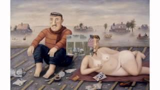 Картины Владимира  Любарова из серии