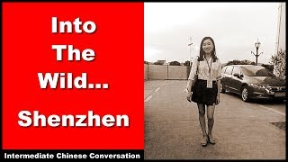 Learn Intermediate Chinese
