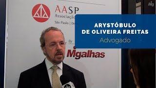 Arystóbulo de Oliveira Freitas | Patente de medicamento