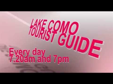 Lake Como Tourist Guide