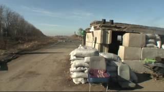 Документальный фильм о войне на Донбассе
