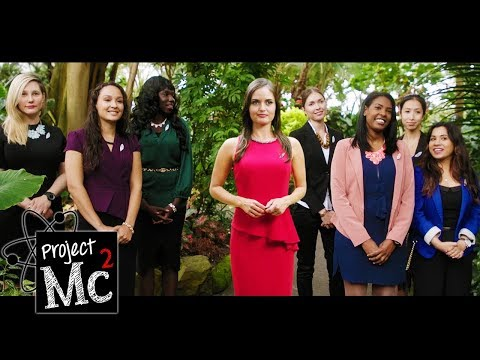 Project Mc² | Mother's Day 30 Minute Special | STEM Compilation | Streaming Now on Netflix!
