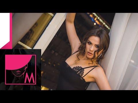 """Televizijska premijera albuma """"Zauvek"""" Milice Pavlovic! (Glamur 23.12.2018.)"""