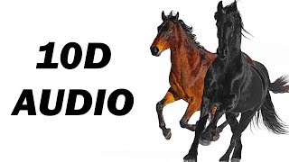Lil Nas X - Old Town Road (10D AUDIO) (feat. Billy Ray Cyrus)
