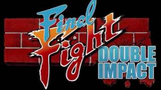 Final Fight Double Impact Level 2-1