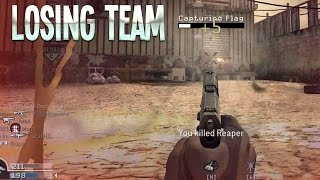 Losing Team (Call of Duty 4)