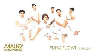 Greatest Hits ǀ MALIQ D 39 Essentials Funk Flow