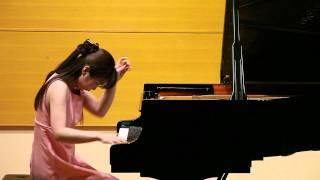 シュット=J.シュトラウス2世/春の声/演奏:伊賀あゆみ
