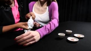 Alex Toys Sweet Cupcake Tea Set  171cr