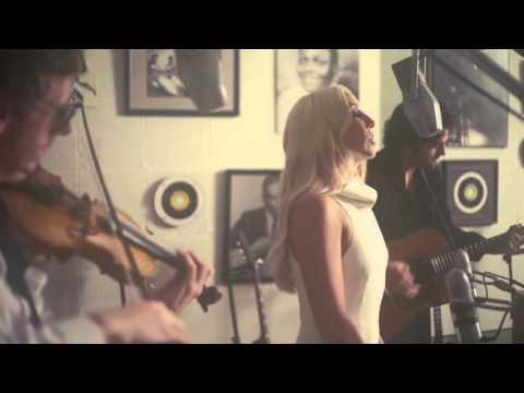 Ashley Monroe - The Blade (Sun Studio Sessions)