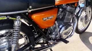 1973 tx750 yamaha