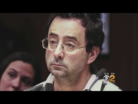 Michigan State To Pay Larry Nassar Victims $500 Million Settlement