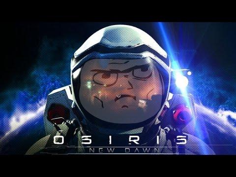 Dia1 El sensei abandonado - Osiris: New Dawn