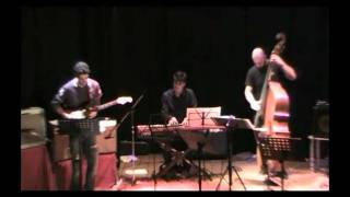 someday my prince will come LIVE (jazz standard) blanknotes 4tet.avi