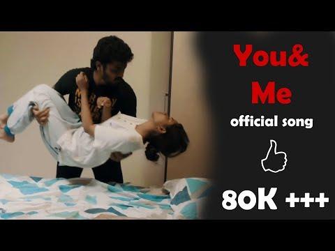 U & Me Tamil Album Song 2017 |  Priya V Mathi | Viveka |  Love concept