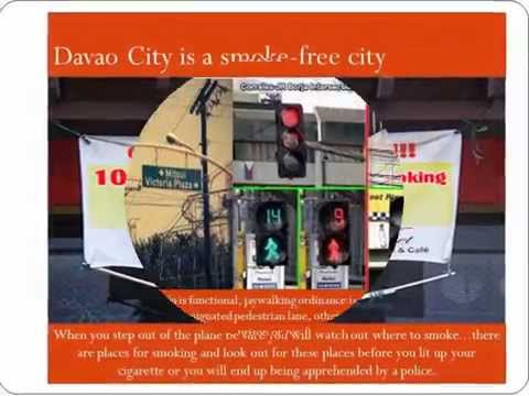 Davao City Travel Tips